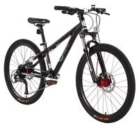 ByK E-540 MTBD Kid's Bicycle (Disc Brakes)