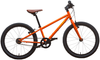 "Cleary Bikes Owl 20"" Internally Geared 3-Speed Complete Kids Bike Very Orange"