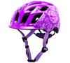 Kali Chakra Child Helmet Tropical Purple