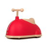 Baghera Twister Ride-on -Red