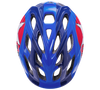 Kali Chakra Child Helmet Star Blue Red