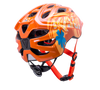 Kali Chakra Child Helmet Tropical Orange