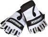 Strider Half Finger Gloves
