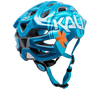 Kali Chakra Child Helmet Tropical Turquoise