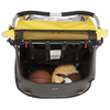 Burley Cub Kids Bike Trailer Yellow