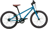 "Cleary Bikes Owl 20"" Internally Geared 3-Speed Complete Kids Bike Deep Blue"