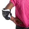 Strider - Knee and Elbow Pad Set for Safe Riding, Black
