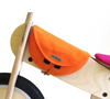 Frame Pouch for LikeaBike | Kokua Wooden Balance Bikes Orange