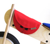 Frame Pouch for LikeaBike | Kokua Wooden Balance Bikes Red