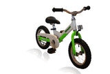 KinderBike Morph Hybrid Kid's Bicycle -  - Tikes Bikes - 3