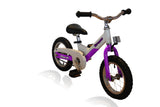 KinderBike Morph Hybrid Kid's Bicycle -  - Tikes Bikes - 12