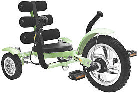 "Mobo Mini 12"" Cruiser - Green - Tikes Bikes - 2"