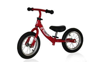 KinderBike E Series - Red / Air - Tikes Bikes - 1