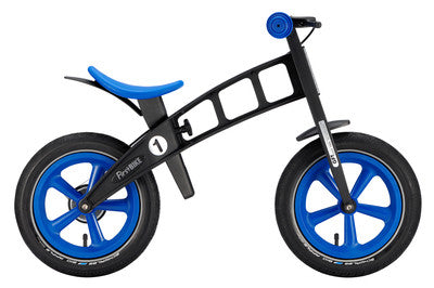 FirstBIKE Limited Edition - Blue - Tikes Bikes - 1