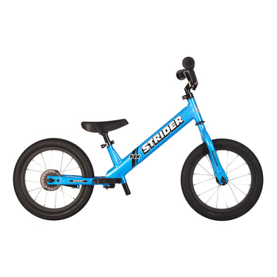 Strider 14x 2-in1  Balance to Pedal Bike