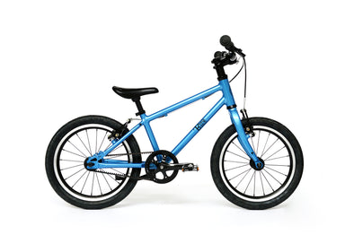 Bungi Bungi Lite 16-Inch Kids Bike in Blue-Tikes Bikes