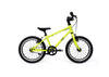 Bungi Bungi Lite 16-Inch Kids Bike in Green- Tikes Bikes