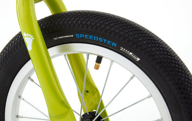 "Speedster 14"" Bicycle Tire by The Vee Tire Company"