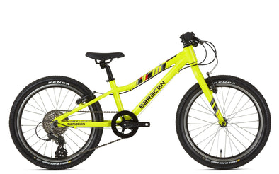 2020 SARACEN Mantra 2.0R Youth Mountain Bike 20-Inch