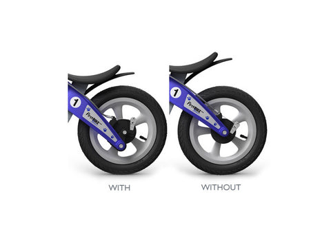 FirstBIKE Lowering Kit