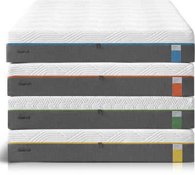 5 Reasons Why you Need a Tempur Mattress
