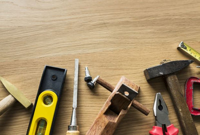 The Surprising Benefits of DIY