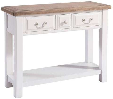 Georgia Console Table