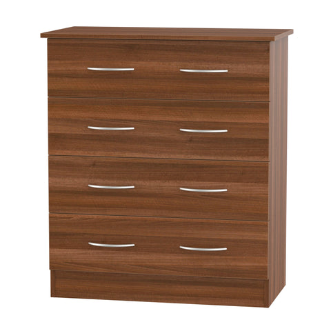 Avon 4 Drawer Chest