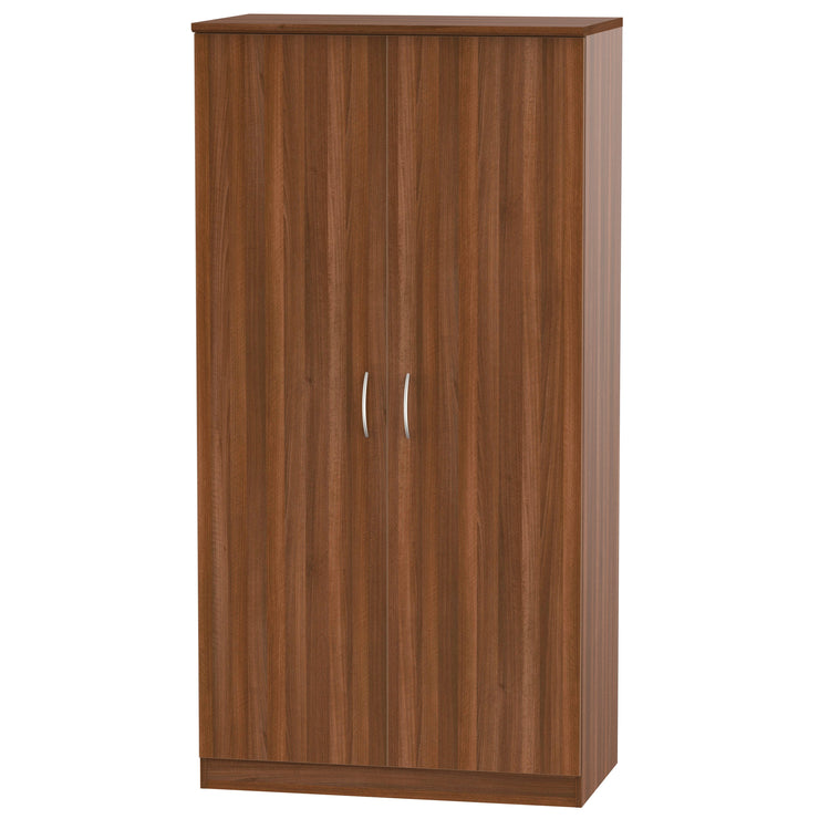 Avon 2 Door 3ft Wardrobe