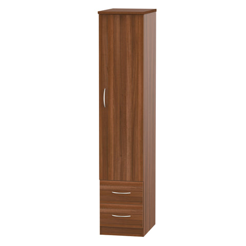 Avon 1 Door 2 Drawer Wardrobe