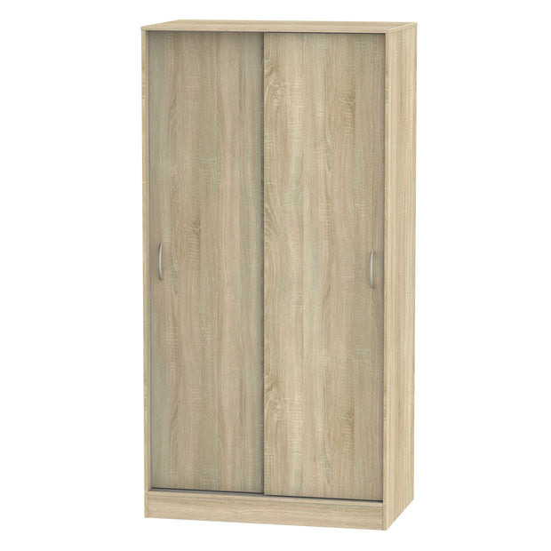 Avon 2 Door Sliding Wardrobe