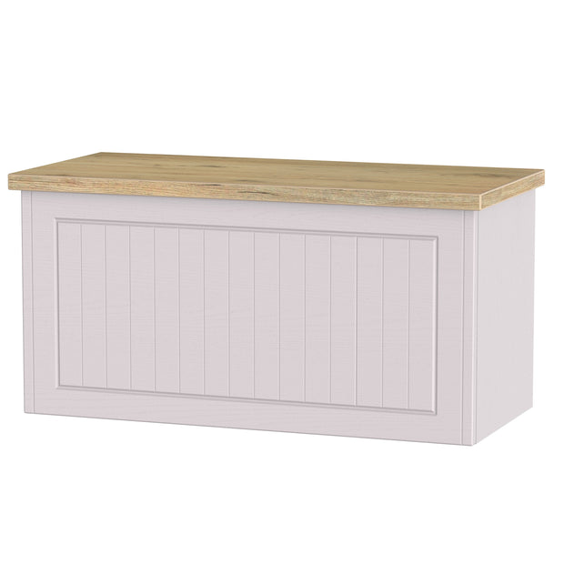 Vienna Blanket Box
