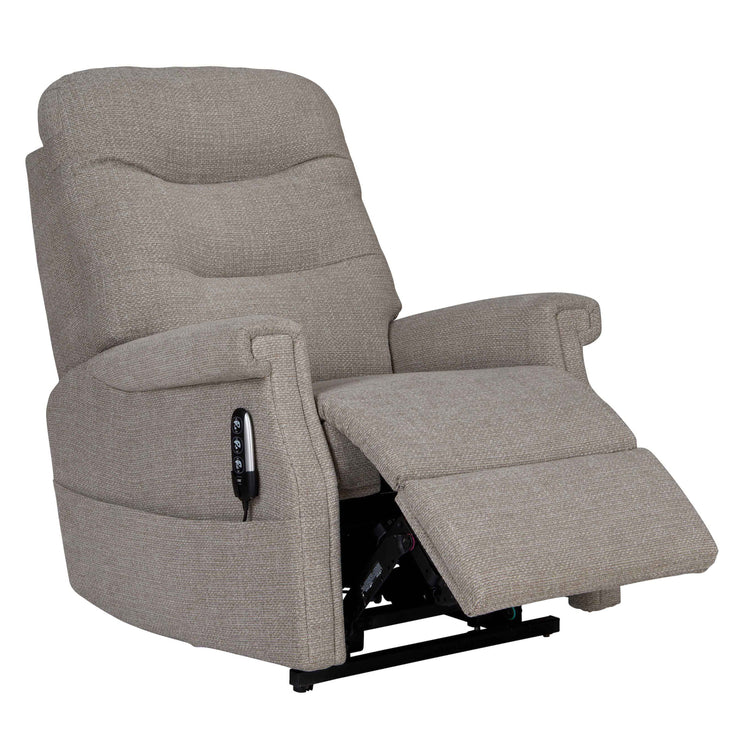 Celebrity Sandhurst Fabric Recliner Chair