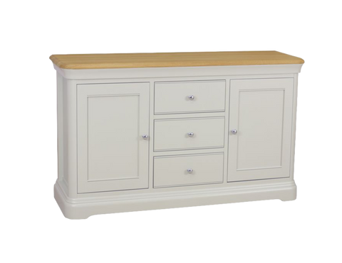 Cromwell 2 Door 3 Drawer Sideboard