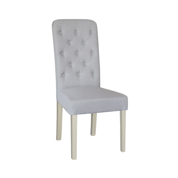 Cromwell Button Back Dining Chair