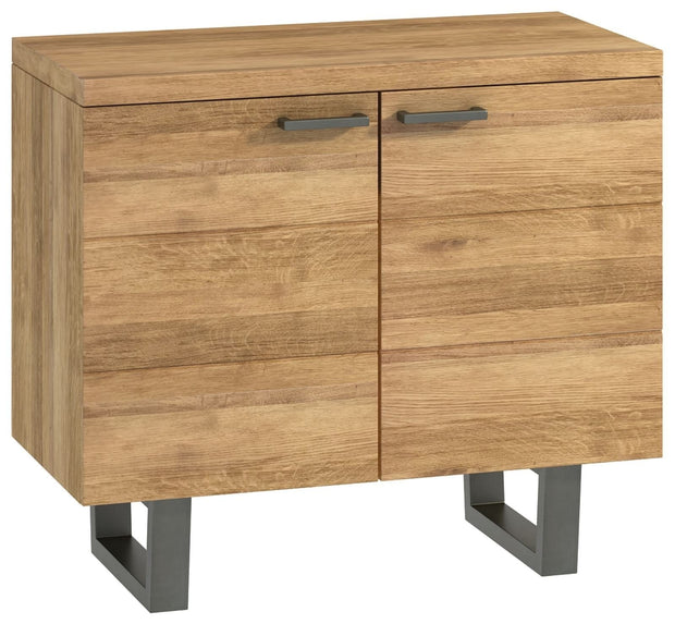Fusion Small 2 Door Sideboard