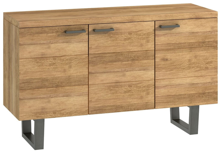 Fusion Large 3 Door Sideboard