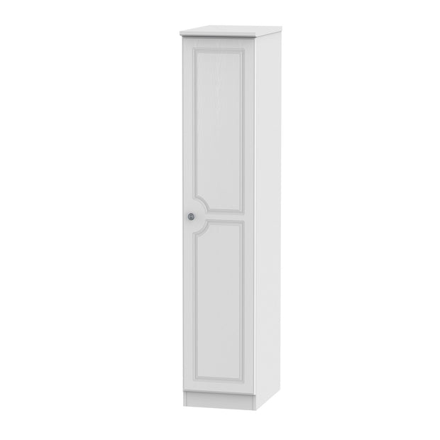 Pembroke 1 Door Tall Wardrobe
