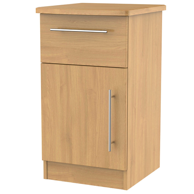 Sherwood 1 Door 1 Drawer Cabinet