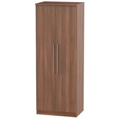 Sherwood 2 Door Tall Wardrobe