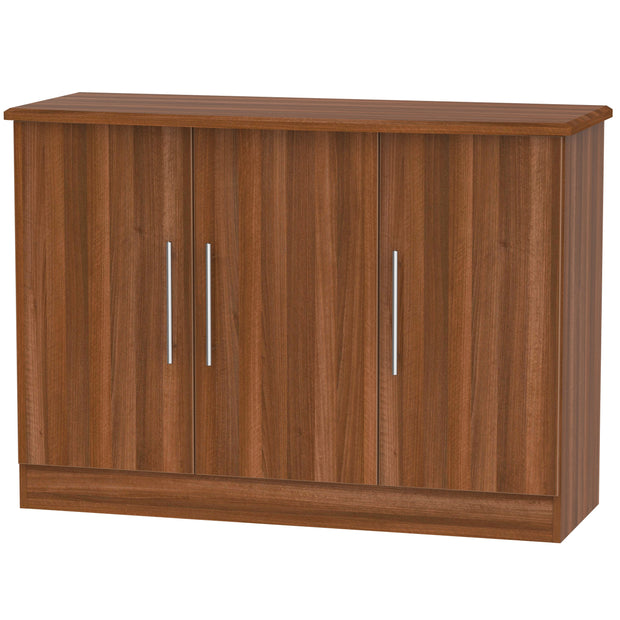 Sherwood 3 Door Narrow Sideboard