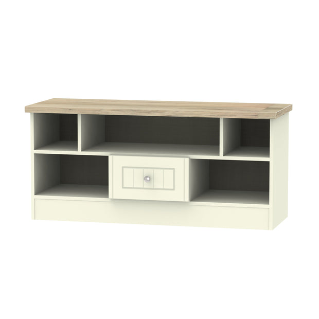 Vienna 1 Drawer Open TV Unit