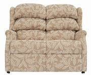 Celebrity Westbury 2 Seat Fixed Fabric Settee
