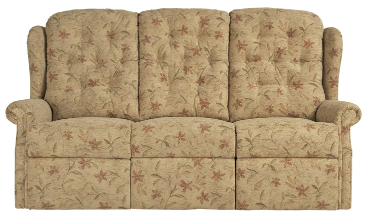 Celebrity Woburn 3 Seat Fabric Settee