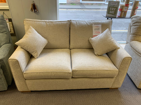 Alstons Hawk 2 Seater Sofa Bed