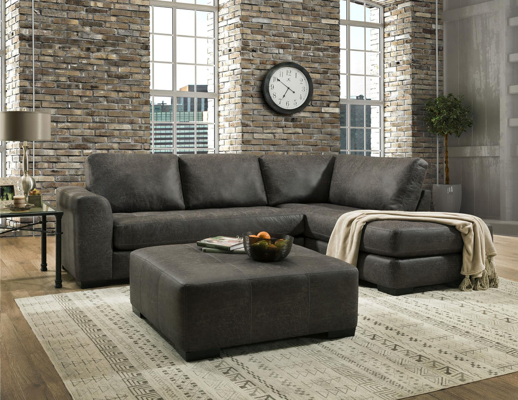 [Albany] Bandit Sectional (276)