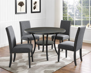 [Crown Mark] Wallace Dinette Set (1213)