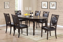 Load image into Gallery viewer, [Crown Mark] Lyla Dinette Set (2331)