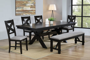 [Crown Mark] Havanna Dinette Set (2335)