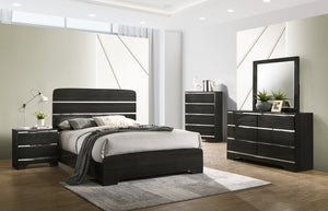 [Crown Mark] Chantal Queen Bedroom Set (B4830)